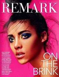 Remark Magazine: March/April 2015 - Remarkable Finds